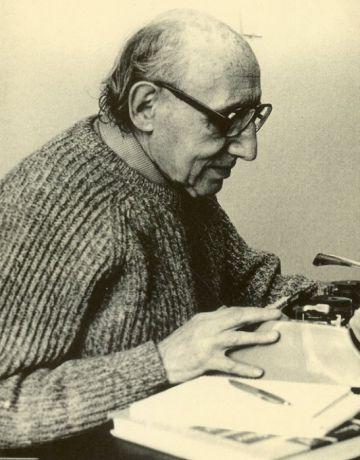 Norbert Elias